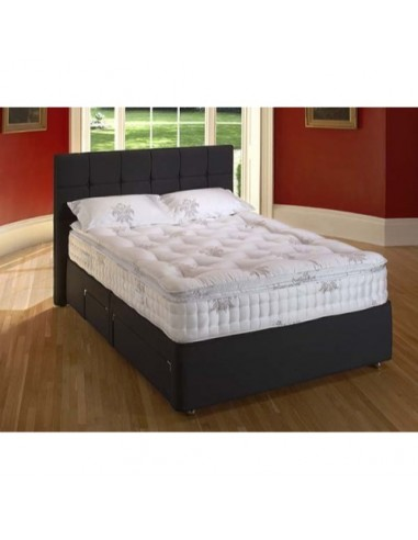 Visit Bed Star Ltd to buy Relyon Tavistock Medium King Size Mattress at the best price we found