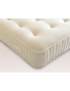 Shire Beds Eco Drift Large Single Mattress