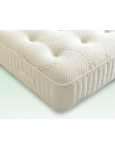 Shire Beds Eco Easy Large Single Mattress