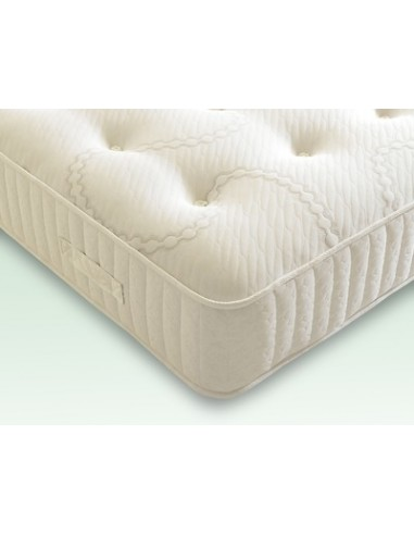 Visit 0 to buy Shire Beds Eco Easy Large Single Mattress at the best price we found