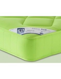 Shire Beds Rainbow Large Single Mattress