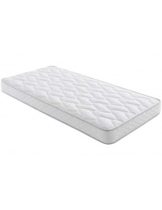 Silentnight Ashley Anti Allergy Single Mattress