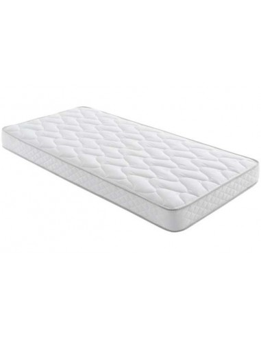 Visit 0 to buy Silentnight Ashley Regular Double Mattress at the best price we found