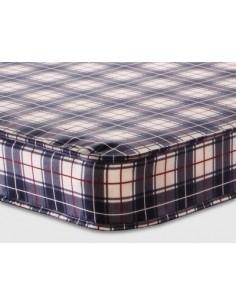 Dura Beds Budget Double Mattress