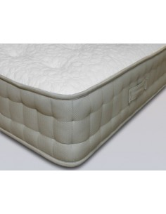 Deluxe Beds Elegance Orthopaedic Luxury Large Single Mattress