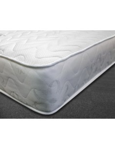 Deluxe Beds Margaux Memory Large Single Mattress