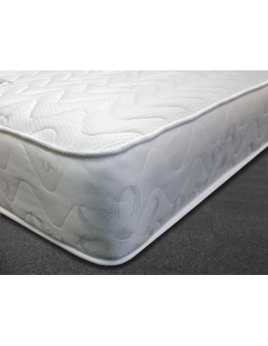 Visit 0 to buy Deluxe Beds Margaux Memory Large Single Mattress at the best price we found