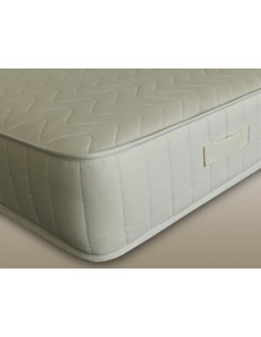 Deluxe Beds Natural Orthopaedic Luxury Large Single Mattress