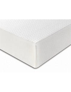 Breasley Graduate Plus Non Quilted Super King Mattress