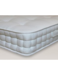 Deluxe Beds Rennes 1000 Large Single Mattress