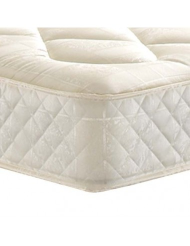 Visit Bed Star Ltd to buy AirSprung Balmoral Double Mattress at the best price we found