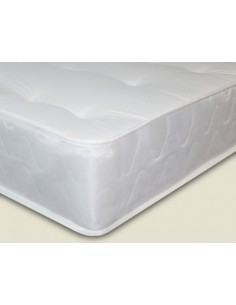 Deluxe Beds Silvernight Backcare Large Single Mattress