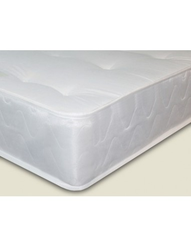 Visit 0 to buy Deluxe Beds Silvernight Backcare Large Single Mattress at the best price we found