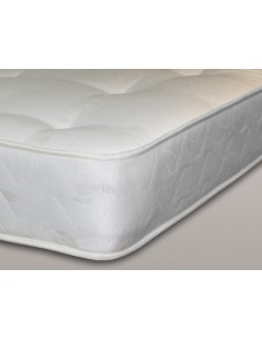Deluxe Beds Super Damask Orthopaedic Large Single Mattress
