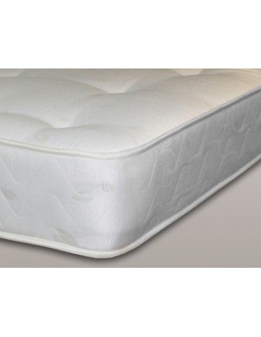 Visit 0 to buy Deluxe Beds Super Damask Orthopaedic Large Single Mattress at the best price we found