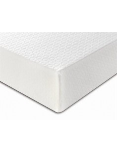 Breasley Value Pac Visco Plus Non Quilted Single Mattress