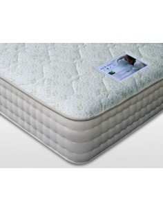Highgrove Aloe Vera Large Single Mattress