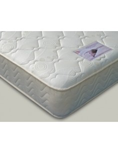 Highgrove Stratus Memory Large Single Mattress