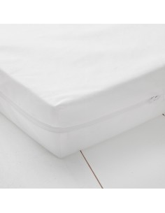 John Lewis Basic Foam Cot Mattress
