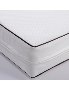 John Lewis Dual Purpose Cot Bed Mattress