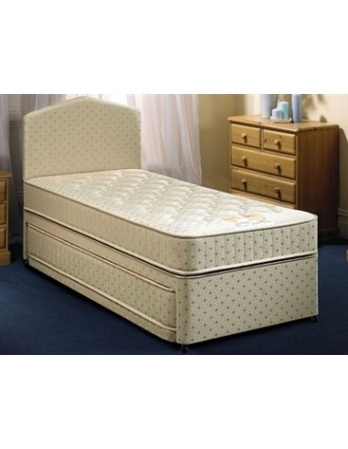 Visit Bed Star Ltd to buy AirSprung Quattro Single Mattress at the best price we found