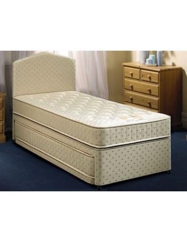 Visit Bed Star Ltd to buy AirSprung Quattro King Size Mattress at the best price we found
