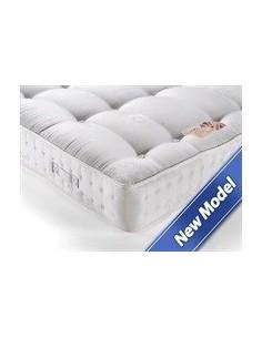 British Bed Company Baron Double Mattress