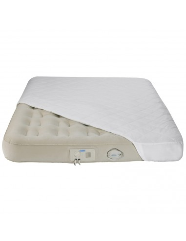 Visit 0 to buy AeroBed Ultra Beige Double Mattress at the best price we found