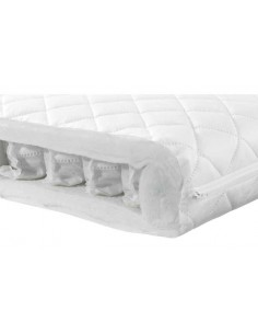 Cosatto Springi Supa Cot Bed Mattress
