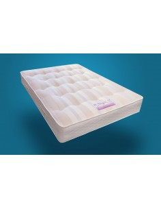 Sealy Backcare Extra Firm Super King Mattress