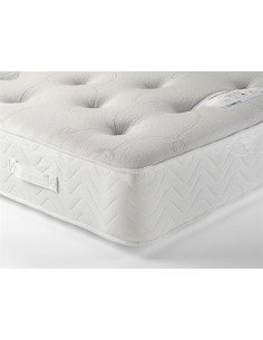 Healthopaedic Memory Deluxe 1000 King Size Mattress