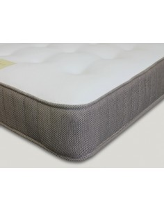 Shire Beds Roma Orthopaedic Large Single Mattress