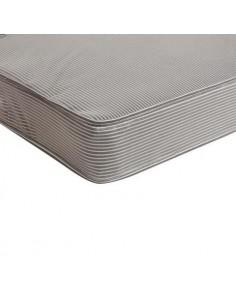 Vogue Beds PVC Open Coil Contract Double Mattress