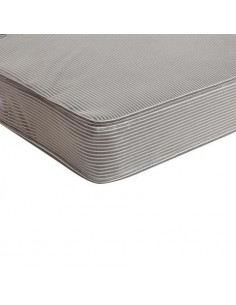 Vogue Beds PVC Open Coil Contract Small Single Mattress