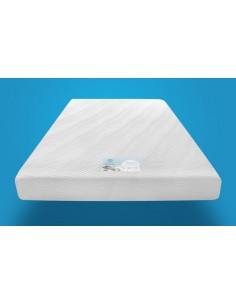 Mattress Online Bodyshape Ortho Memory Foam Single Mattress