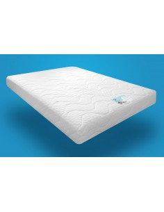 Mattress Online Bodyshape Pocket 1000 Double Mattress