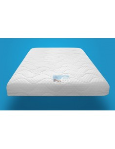 Mattress Online Bodyshape Pocket 1200 Ortho Small Double Mattress