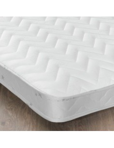 Airsprung Elliott Anti Allergy Single Mattress