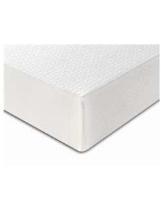 Breasley Viscofoam 250 Non Quilted Double Mattress
