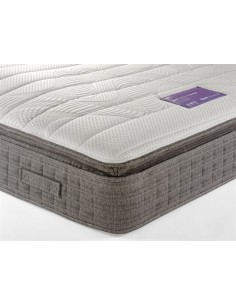 Restopaedic Restapillow Comfort Double Mattress