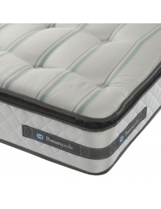 Sealy Alexander Zoned Single Mattress