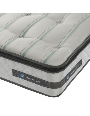 Visit Worldstores Programmes to buy Sealy Alexander Zoned Single Mattress at the best price we found
