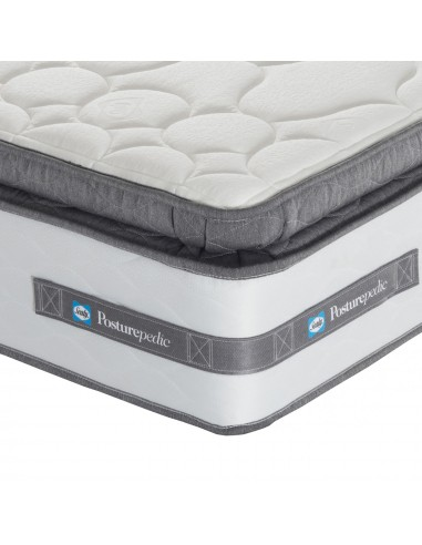 Visit Worldstores Programmes to buy Sealy Alexander Zoned Super King Mattress at the best price we found