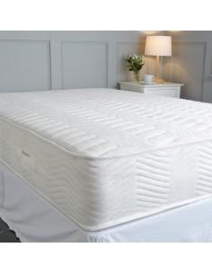 Soak and Sleep Luxury Orthopedic Single Mattress
