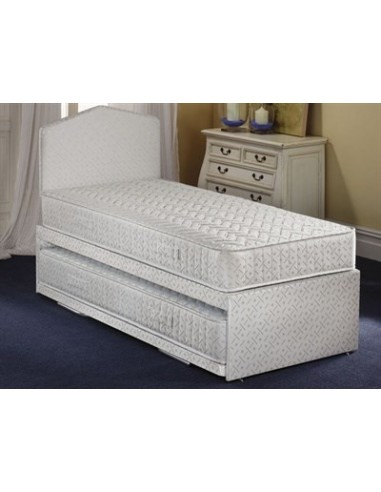 Visit Bed Store to buy AirSprung Enigma Single Mattress at the best price we found