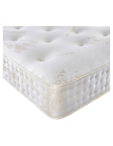 Visit 0 to buy Aspire Furniture Anti Static Bambo Super King Mattress at the best price we found