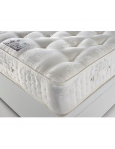 Aspire Furniture Cashmere Luxor 2000 Super King Mattress
