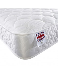 Aspire Furniture Moon Supreme Small Single Mattress