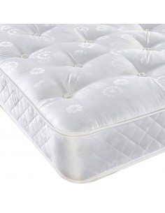 Aspire Furniture Ortho Small Double Mattress