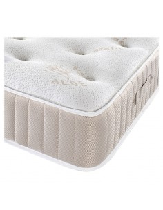 Aspire Furniture Supreme Pocket 1000 Super King Mattress